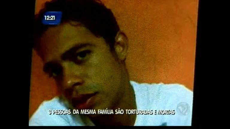 3 pessoas da mesma família são torturadas e mortas - Bahia - R7 ...