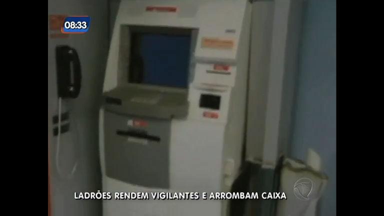 Bandidos invadem unidade do Inmetro em Xerém, na Baixada ...