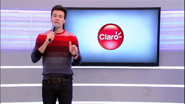 Conheça os benefícios do Claro Pré e do 4G Max - Entretenimento ...