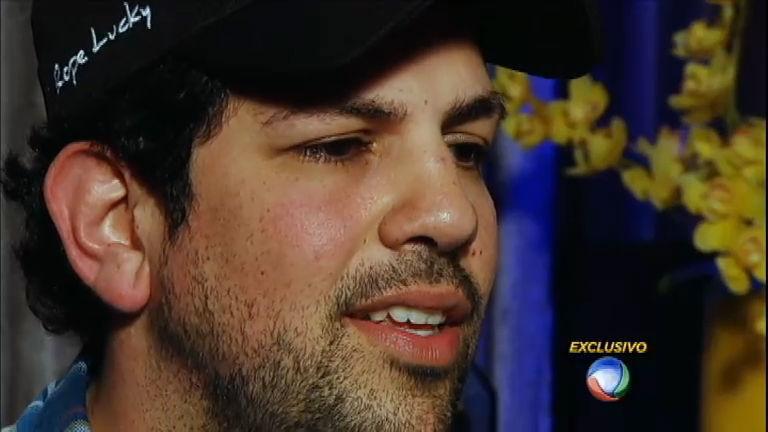 Exclusivo: Sorocaba fala sobre a luta contra o câncer e a briga com ...