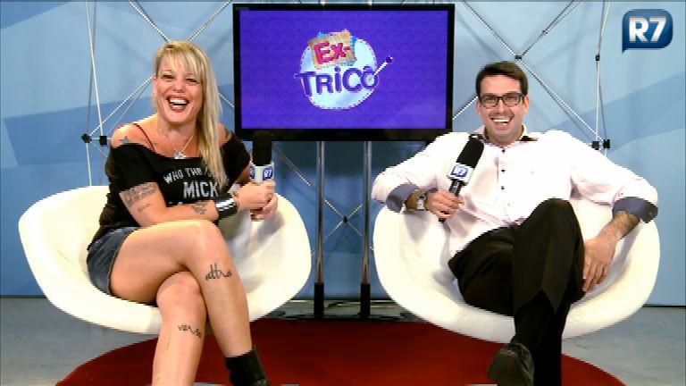 Ex-Tricô: Lele conversa com Rodrigo Carril, ex-participante da ...