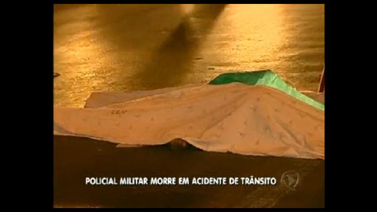 Policial militar morre em acidente de trânsito em Taguatinga ...