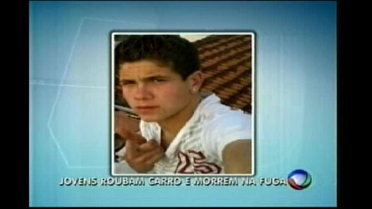 Jovens roubam carro e morrem durante fuga em Andradas (MG ...
