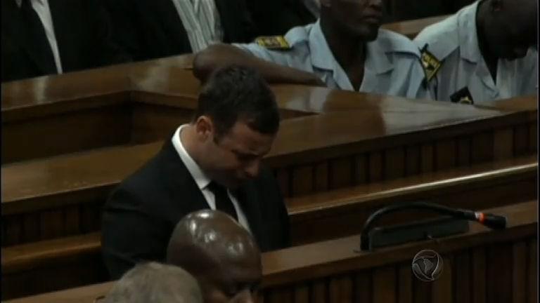Oscar Pistorius é inocentado da acusação de assassinato ...