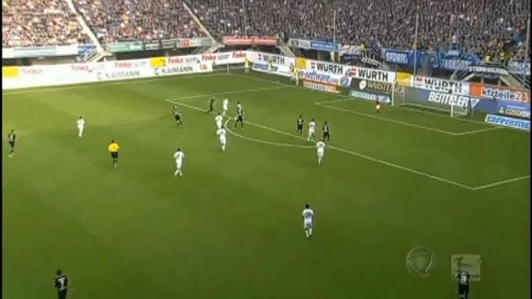 Campeonato Alemão: gol sela vitória dos donos da casa - Notícias ...