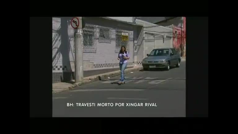 Travesti foi morta após show de axé por xingar rival - Minas Gerais ...