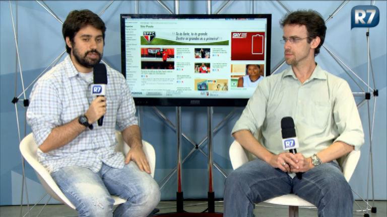 Sul- Americana pode dar novo ânimo para o São Paulo - Esportes ...