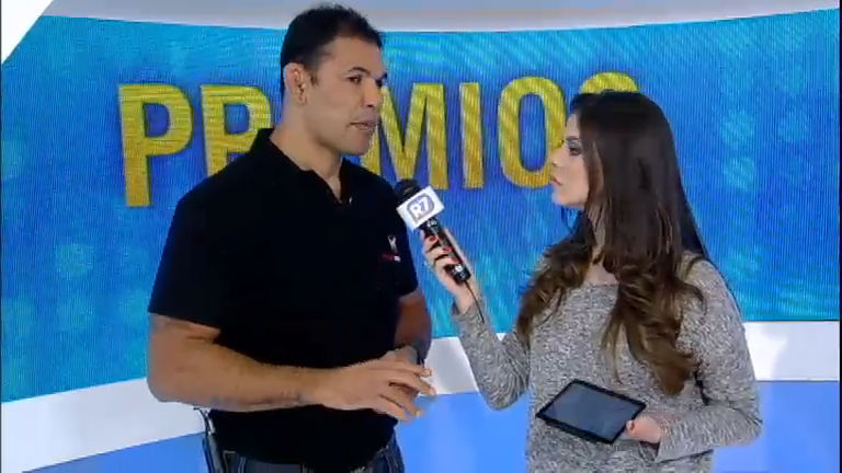 Intervalo: Minotauro e Minotouro falam sobre o MMA voltado para ...