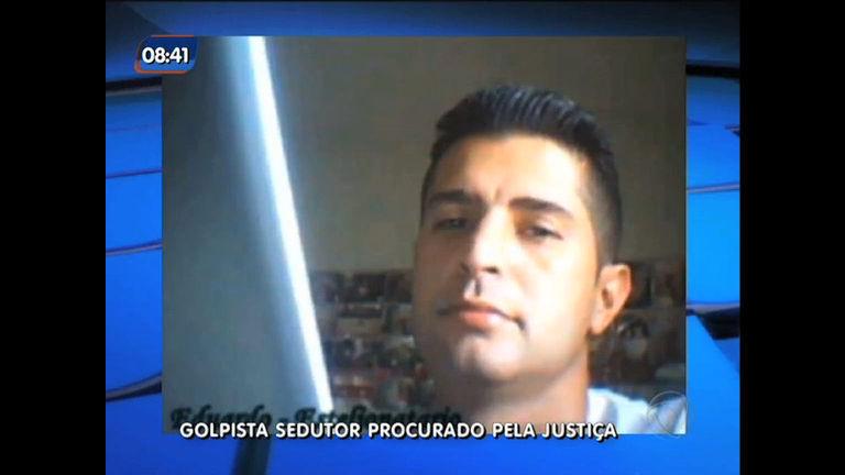 Homem é procurado pela Justiça por estelionato sentimental - Rio ...