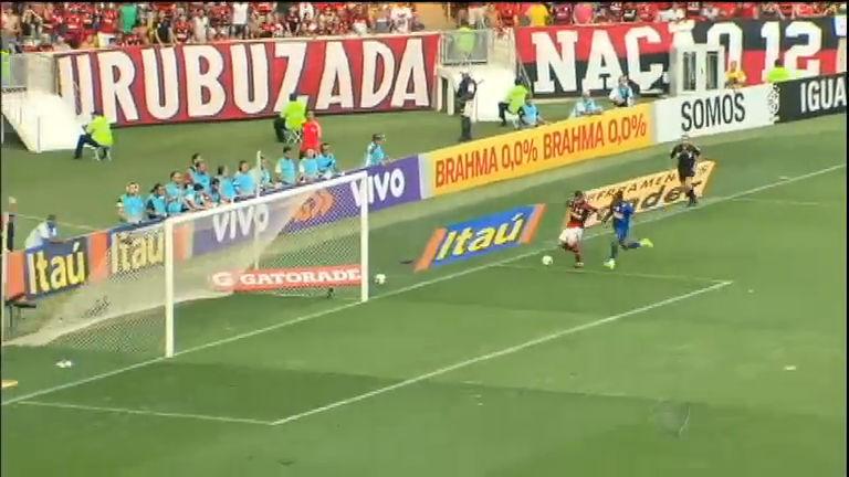 Cruzeiro perde e Internacional é o novo vice- líder do Brasileirão ...