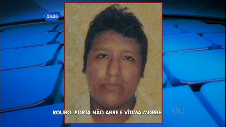 Boliviano é morto em tentativa de assalto na zona norte de São Paulo