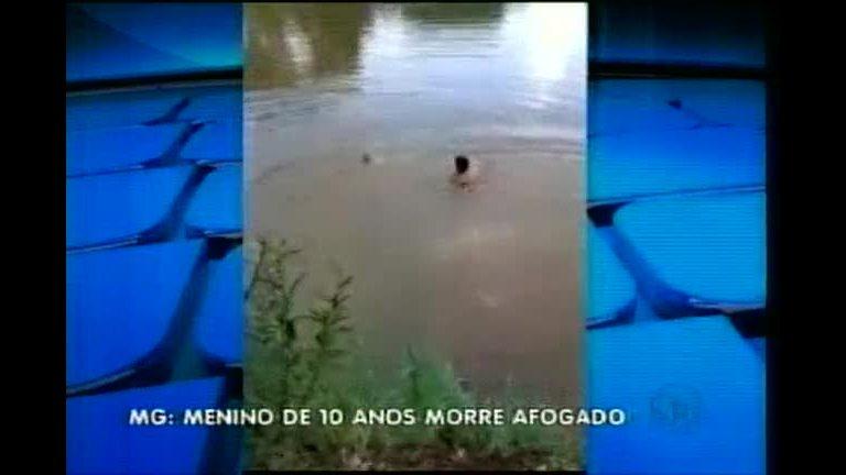 Criança morre após se afogar em lagoa de Pouso Alegre (MG ...