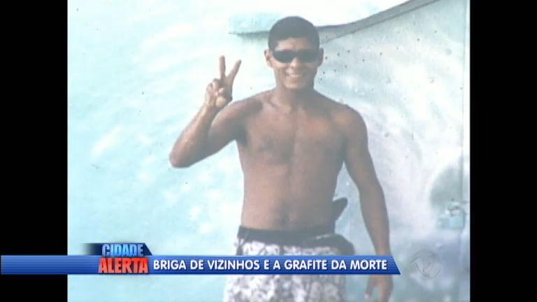 Grafiteiro é morto após desentendimento com vizinho em São ...