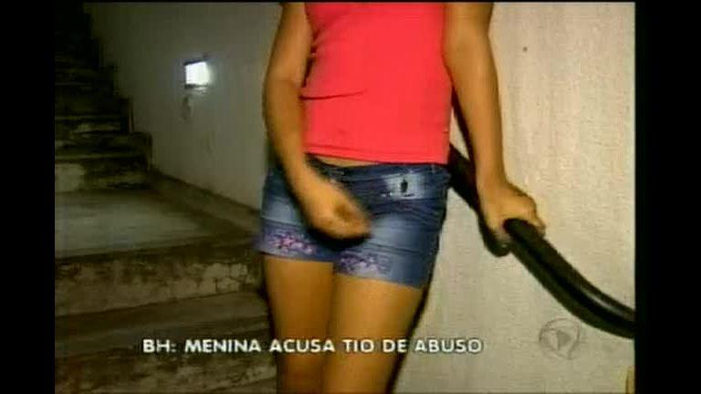 Menina de 10 anos acusa tio de estupro em Belo Horizonte - Minas ...
