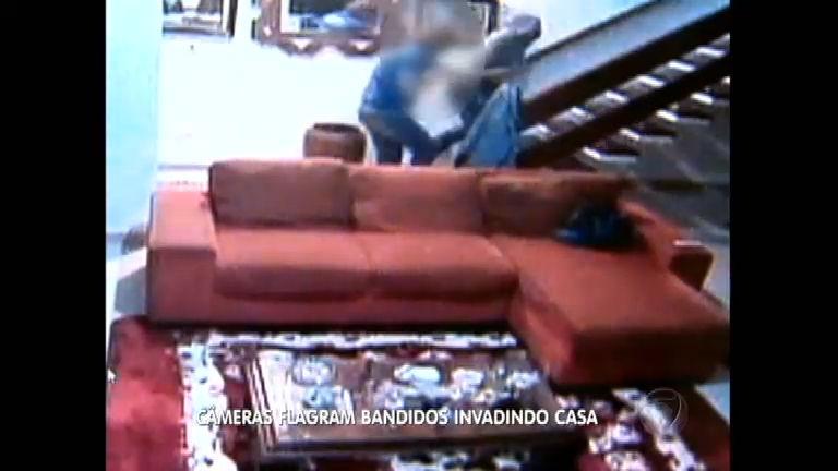 Bandidos invadem casa e baleiam morador em Mairiporã (SP ...