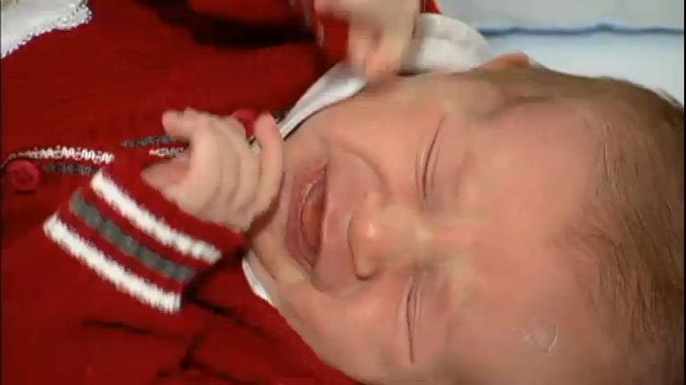O Bebê Chegou é a nova série do Jornal da Record; veja nesta ...