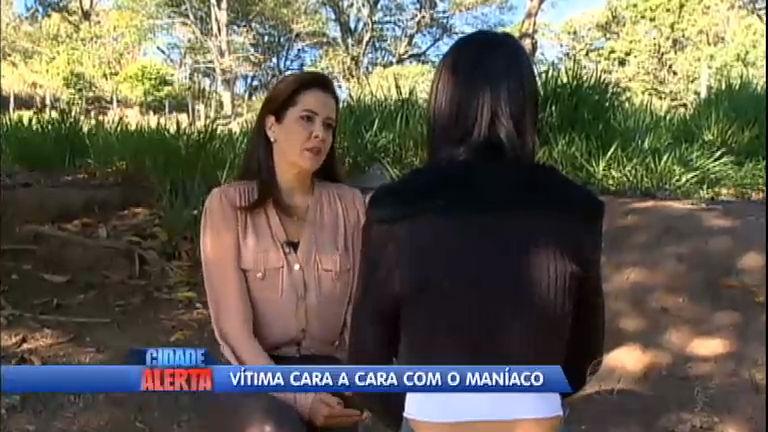 Vítima do maníaco de Mairiporã (SP) conta detalhes do crime após ...