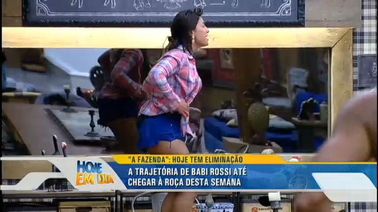 Babi Rossi e Débora Lyra estão na Roça; veja trajetória das peoas ...