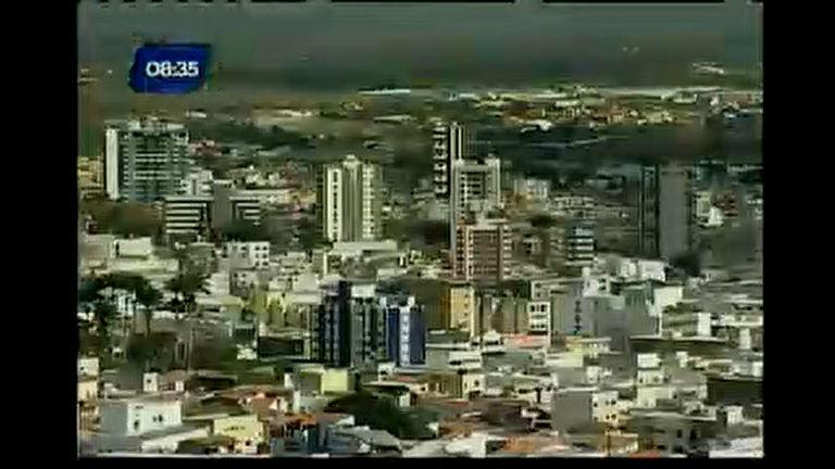 Vitória da Conquista: uma das 100 melhores cidades do Brasil ...