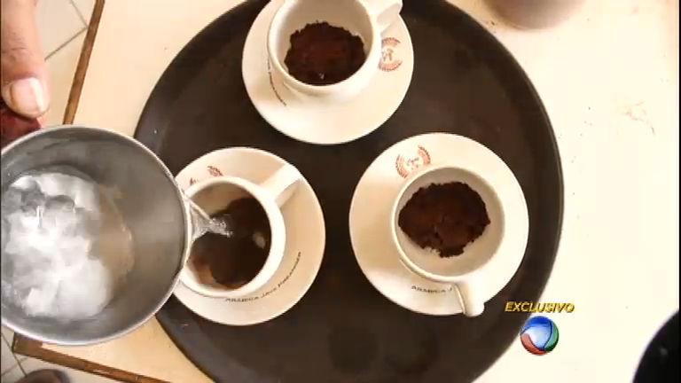Domingo Espetacular viaja até a Indonésia em busca café mais ...
