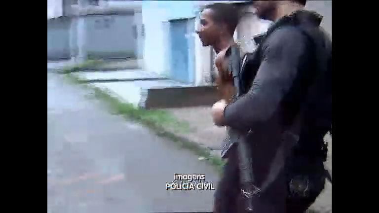 """Suspeito de ser """"matador da Baixada Fluminense"""" é preso - Rio de ..."""