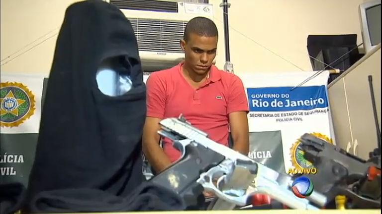 Policiais envolvidos com milícia são presos após denúncia no Rio ...