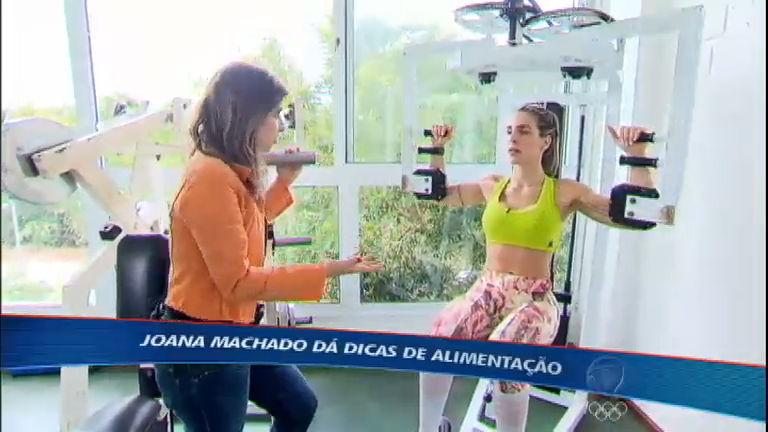 Joana Machado, vencedora da Fazenda 4, mostra seus segredos ...