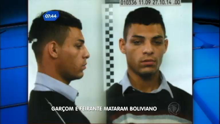 Polícia identifica suspeitos de matar boliviano em São Paulo ...