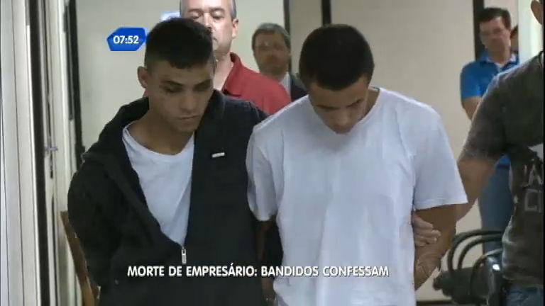 Garçom confessa ter atirado em boliviano na zona norte de São Paulo