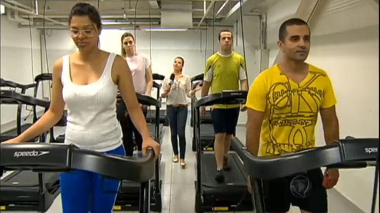 Atividade física ajuda a reduzir efeitos negativos das doenças ...