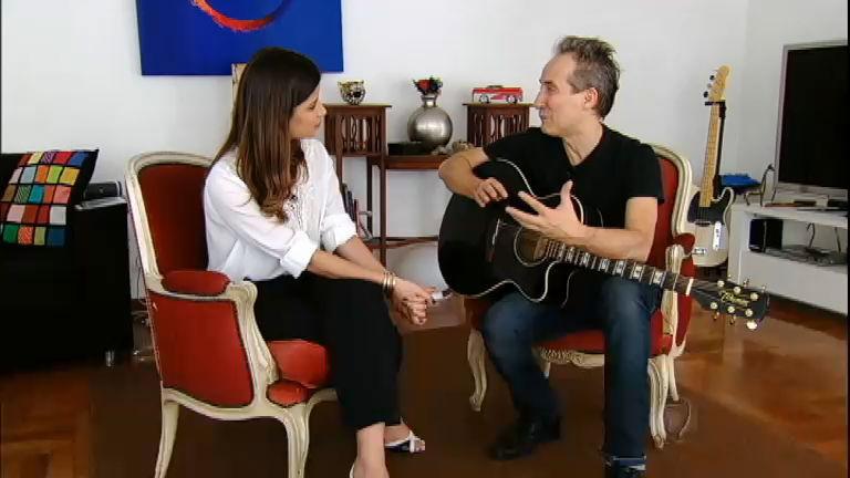 Na boca do povo: em versões brasileiras, músicas repetem sucesso ...