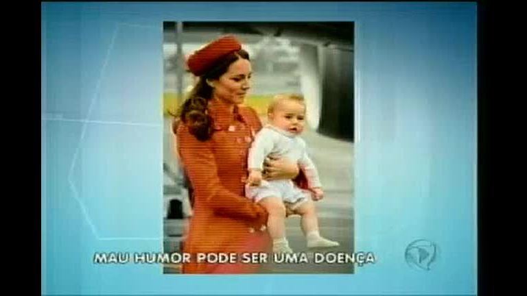 Mau humor pode ser doença, segundo especialistas - Minas Gerais ...