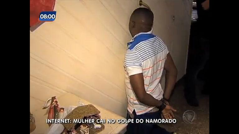 Angolano é preso acusado de estelionato sentimental - Rio de ...