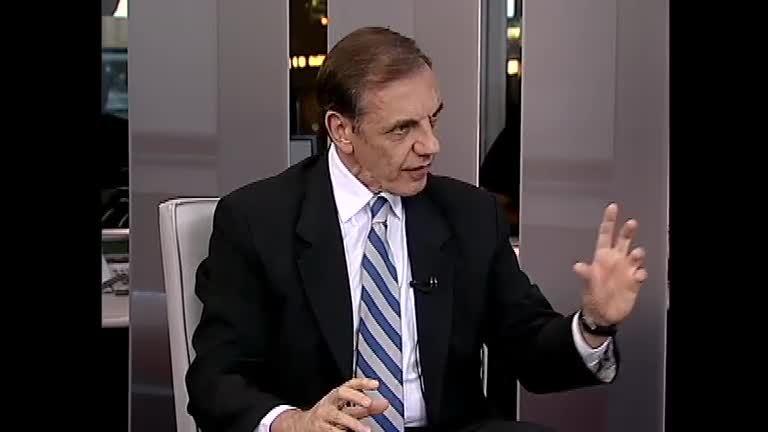 Economista Nicola Tingas aponta os desafios do governo para 2015