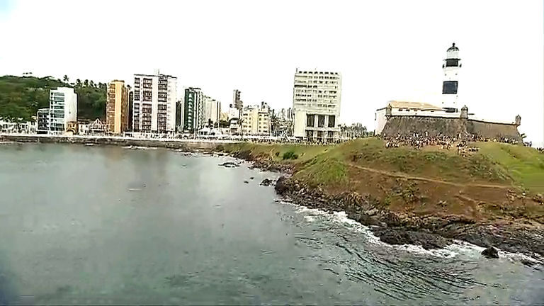 Programa mostra as histórias da Baía de Todos os Santos - Bahia ...