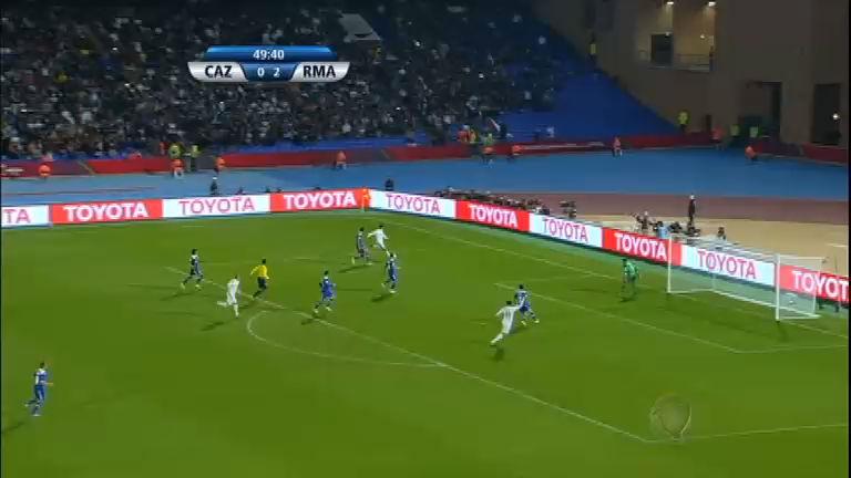 Mundial de Clubes: Real Madrid goleia Cruz Azul e garante vaga na ...