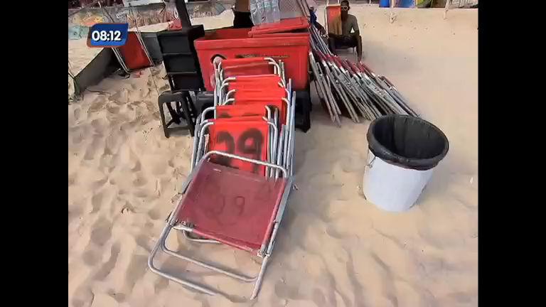 Praia: preços dos serviços no Réveillon são considerados abusivos ...