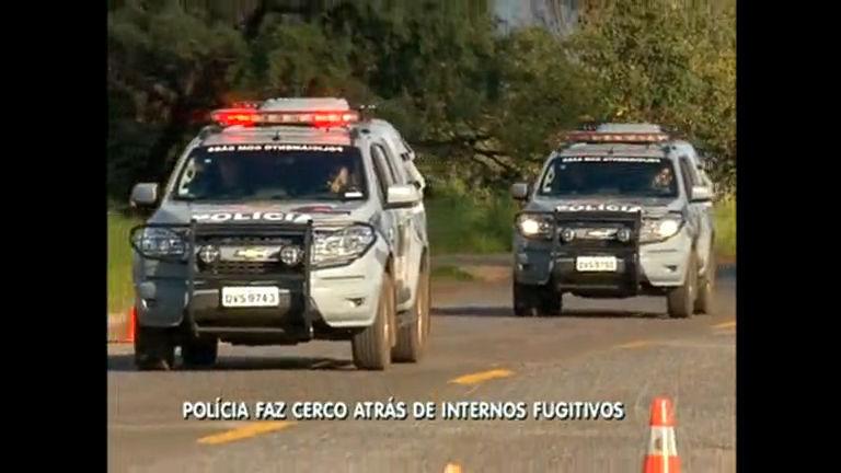 Dois menores fugiram da unidade de internação de São Sebastião ...