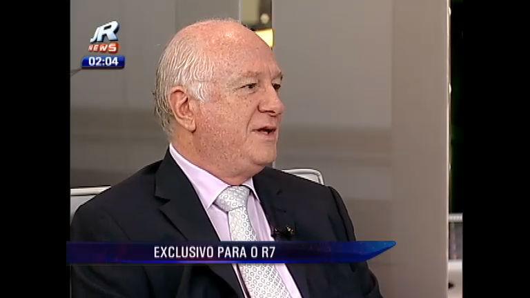 Especialista faz comparativo entre Guido Mantega e Joaquim Levy ...
