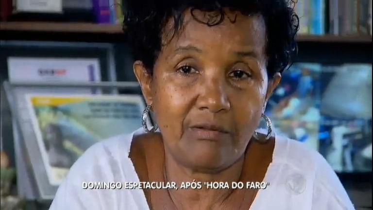 Mãe de brasileira presa por morte de italiana abre o coração no ...