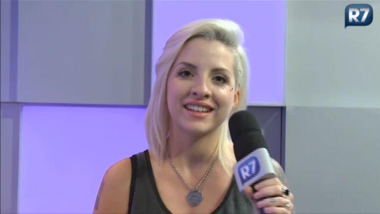 """Cantão do Coracinho: """"Não seja amante"""", aconselha Clara Aguilar ..."""