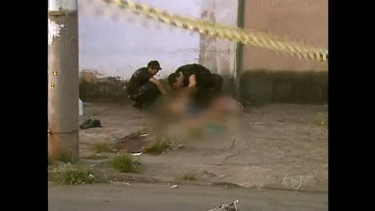 Homem é assassinado com seis tiros em Ceilândia - Distrito Federal ...