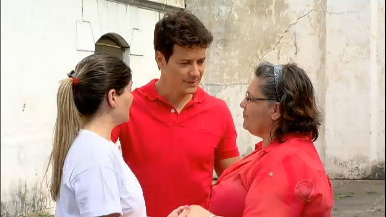 História de presas da penitenciária feminina de Santana (SP ...
