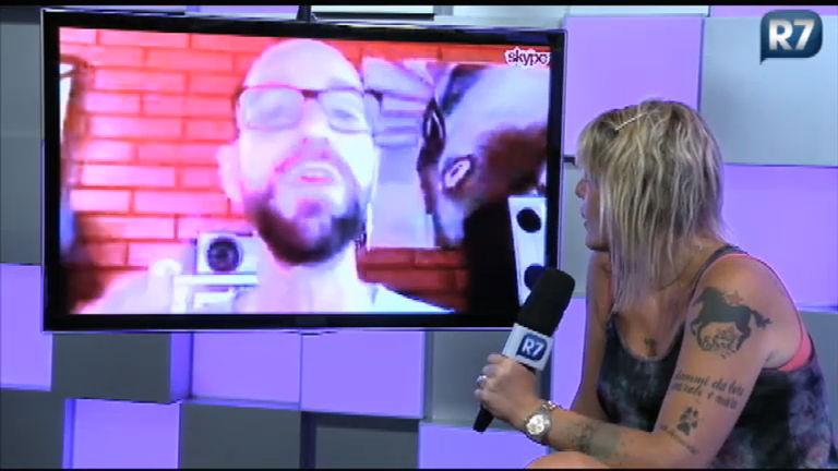 """""""Pela 1ª vez estou realmente ansioso pelo Big Brother Brasil"""", diz ..."""