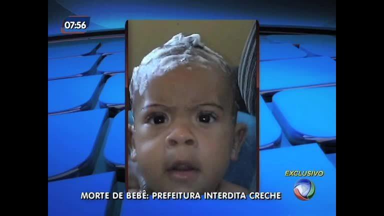 Laudo aponta que bebê morreu asfixiado em creche na Penha - Rio ...