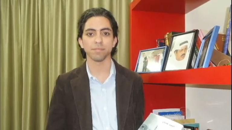 Governo da Arábia Saudita vai reavaliar condenação de blogueiro ...