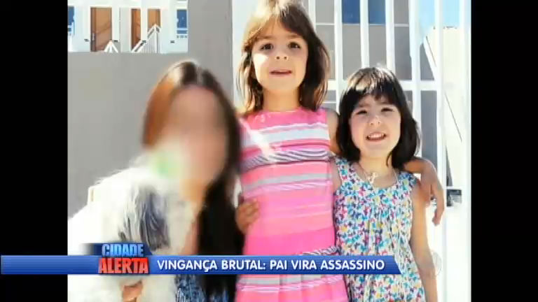 Homem mata as filhas de três e cinco anos de idade para se vingar ...