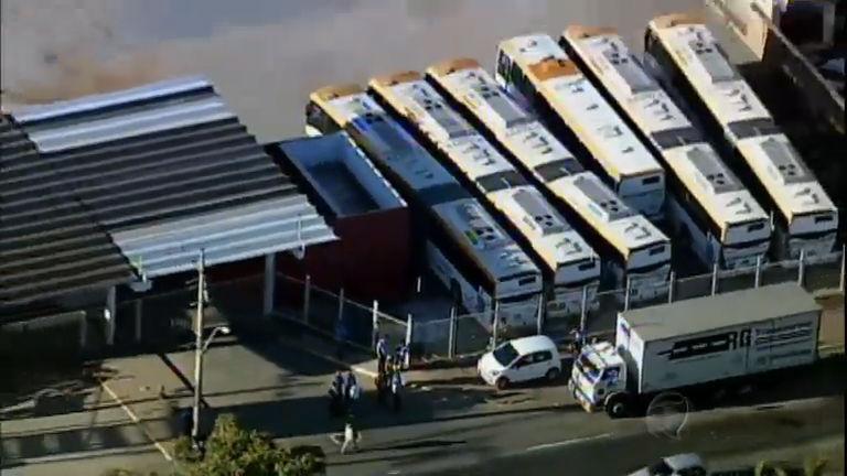 Funcionários de empresas de ônibus podem entrar em greve no Distrito Federal