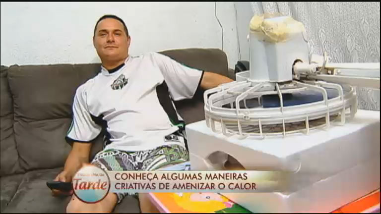 Jeitinho brasileiro: criatividade surge como principal meio para ...