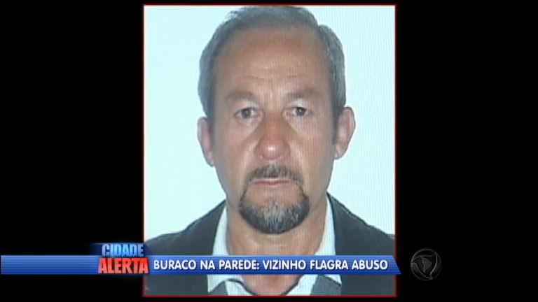 Pedófilo é preso em flagrante dentro de casa em Esteio (RS ...
